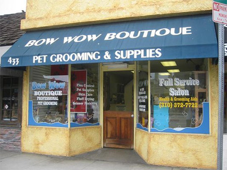 Cat Grooming Hermosa Beach CA